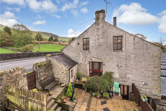 Thumbnail Terraced house for sale in Watershed Cottages, Langclffe Road, Settle, North Yorkshire
