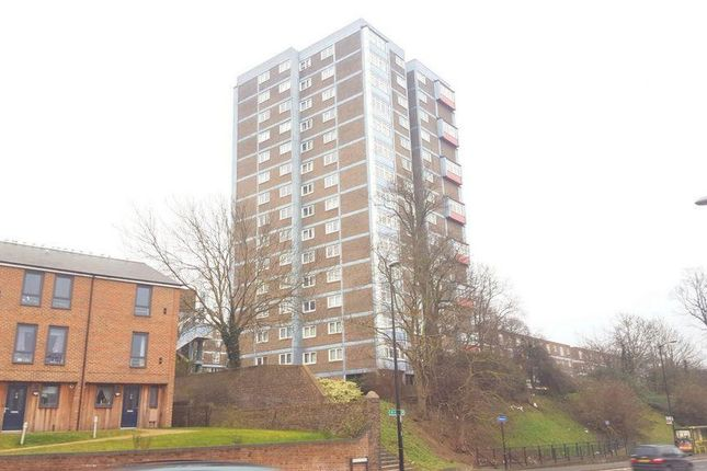 Thumbnail Flat for sale in Melville Court, Brompton