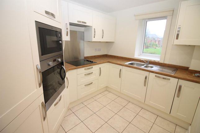 1 bed property for sale in Adlington House, Moorside Road, Urmston M41