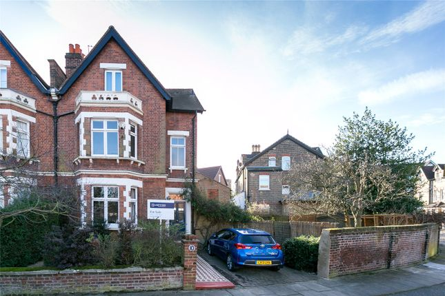 Thumbnail Semi-detached house for sale in Charleville Circus, London