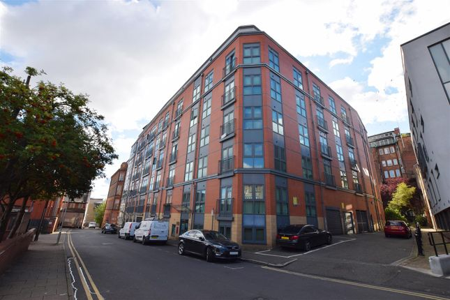 Flat for sale in Woolpack Lane, Nottingham
