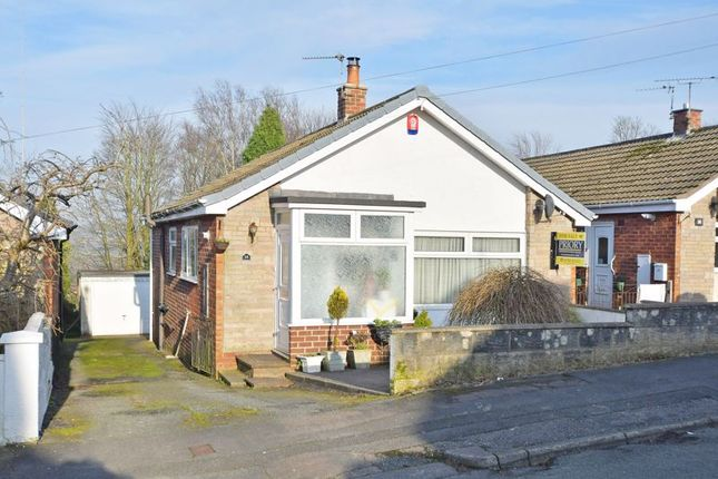 External of Red Lion Close, Talke, Stoke-On-Trent ST7