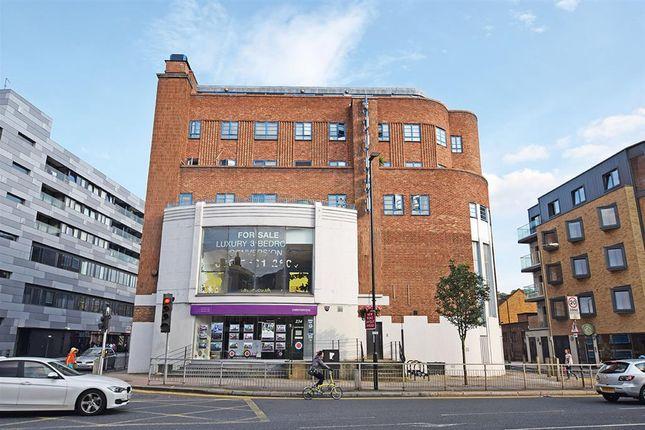 Trafalgar Road, London SE10