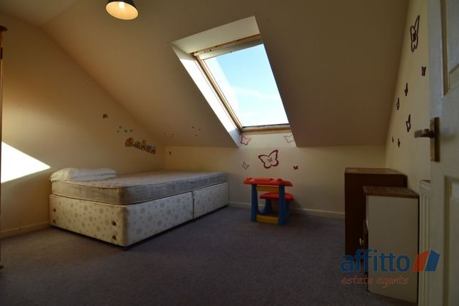 Thumbnail Flat to rent in Elgin Road, Cowdenbeath