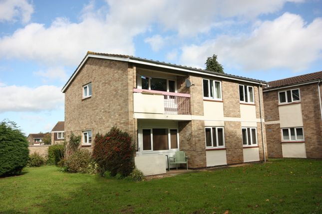 Thumbnail Flat to rent in Normandy Drive, Taunton