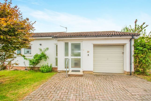 Thumbnail Semi-detached bungalow for sale in Claypatch Road, Wyesham, Monmouth