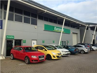 Thumbnail Light industrial to let in Unit Great Western Trade Park, Aisecome Way, Weston Super Mare
