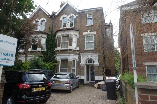1 bed flat to rent in Coombe Road, Croydon