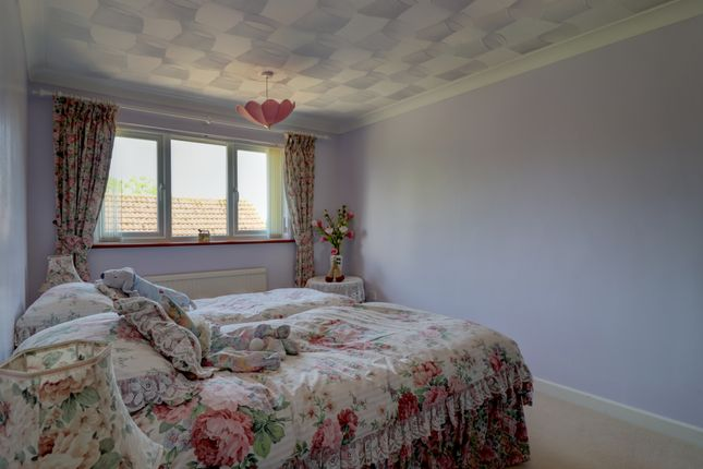 Bedroom 3 of The Green, Deopham, Wymondham NR18