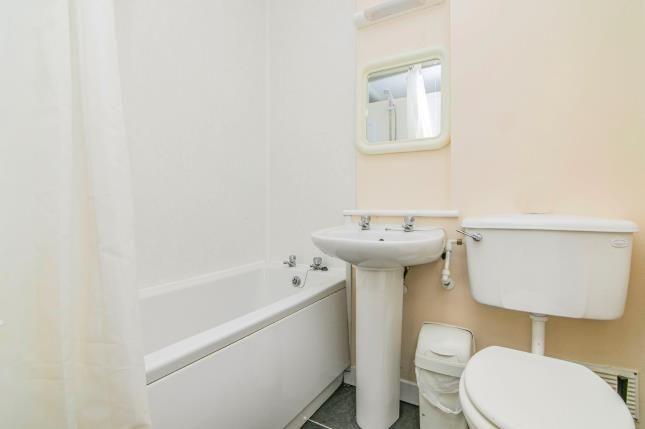 Bathroom of Newquay TR8