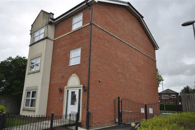 Thumbnail Flat to rent in Sandwich Street, Worsley Manchester, Manchester