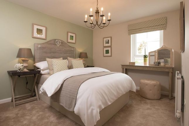 "Bedroom of ""Radleigh"" at Woodcock Square, Mickleover, Derby DE3"