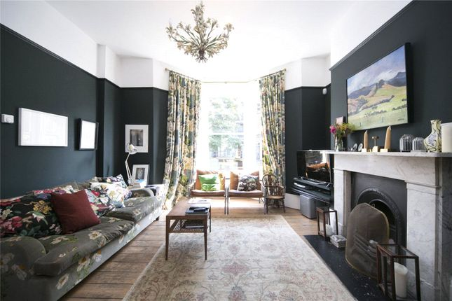 Thumbnail Detached house for sale in Farleigh Road, Stoke Newington