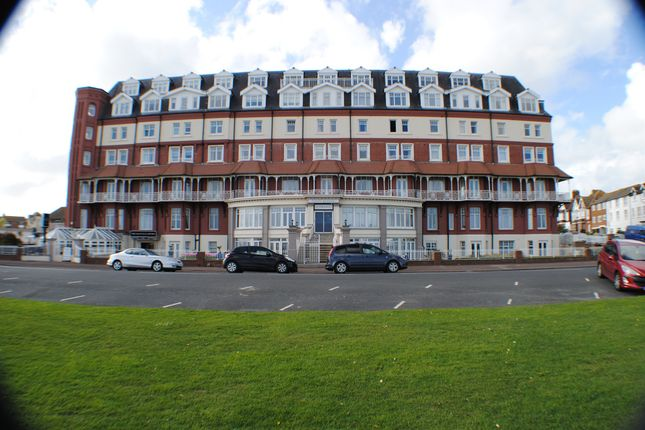 Property for sale in The Sackville, De La Warr Parade, Bexhill-On-Sea