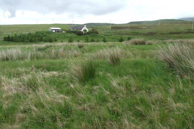 Thumbnail Land for sale in Borneskitaig, Kilmuir, Isle Of Skye