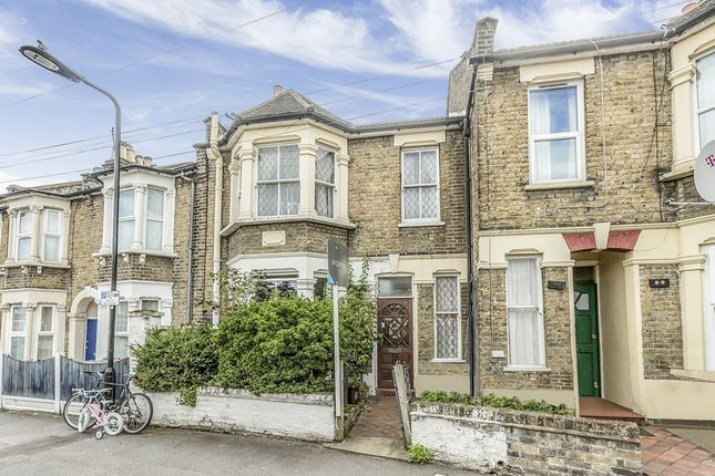 Thumbnail Flat to rent in Elm Road, London