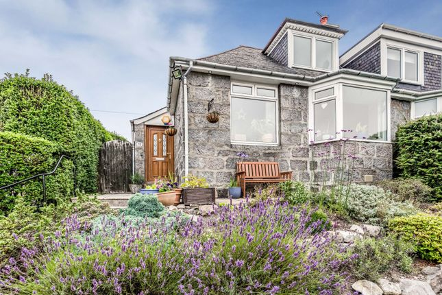 Thumbnail Semi-detached house for sale in Deemount Gardens, Aberdeen