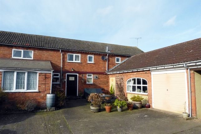 Thumbnail Hotel/guest house for sale in The Green, Dadlington, Nuneaton