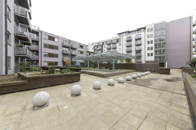 External of Alaska Building, Deals Gateway, London SE13