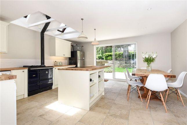Thumbnail Semi-detached house for sale in Bishops Lane, Hardington Mandeville, Yeovil, Somerset