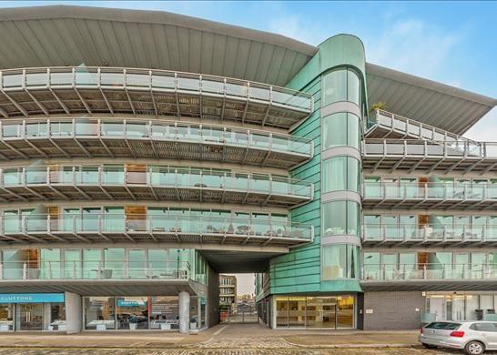 T_0_O_10 of Halcyon Wharf, Wapping, London E1W