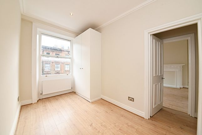 2 bed flat to rent in Nottingham Place, Off Marylebone High Street, London