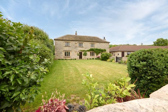 Thumbnail Property for sale in Little Owston, Bentley, Doncaster