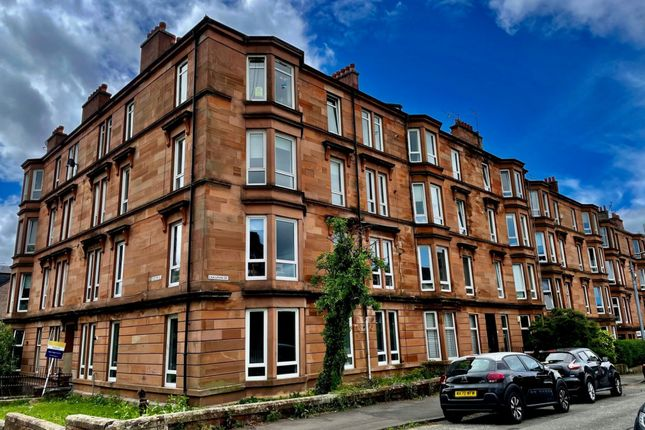 Thumbnail Flat to rent in 48 Craigpark Drive, Glasgow