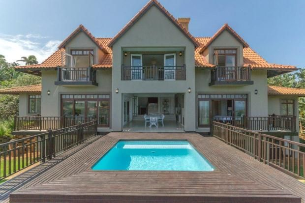 7 bed property for sale in 42 Club Drive, Zimbali, Ballito, Kwazulu-Natal, 4420