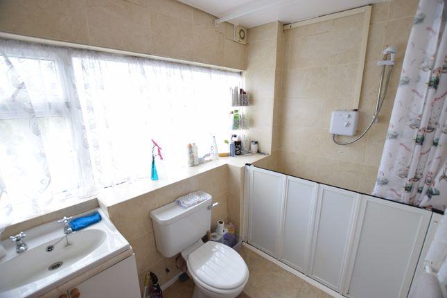 Shower Room of Coast Road, Pevensey Bay BN24