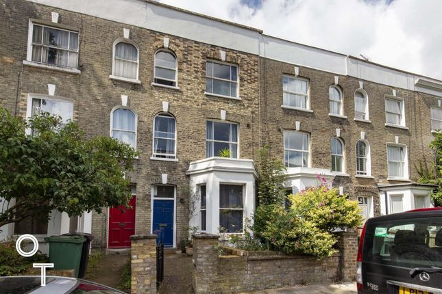 Thumbnail Maisonette to rent in Thurlow Terrace, London