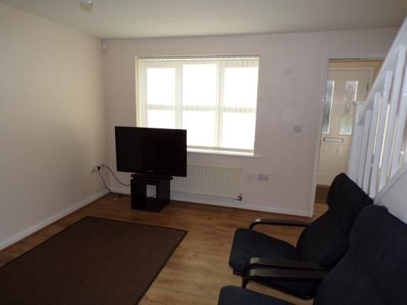Reception Room of Signal Drive, Monsall, Manchester, Greater Manchester M40
