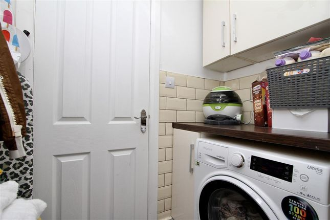Utility Room of Wallace Road, Ipswich IP1