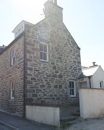 Thumbnail Semi-detached house for sale in Land Street, Keith