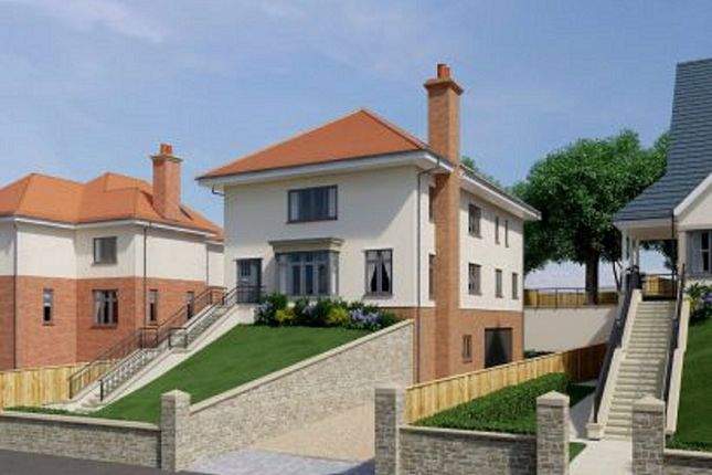 Thumbnail Detached house for sale in Cornall Road, Harrogate, North Yorkshire