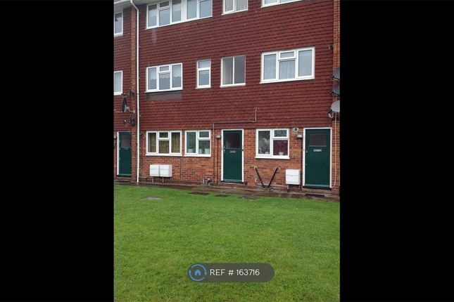 Thumbnail Flat to rent in Thicket Road, Sutton, Surrey