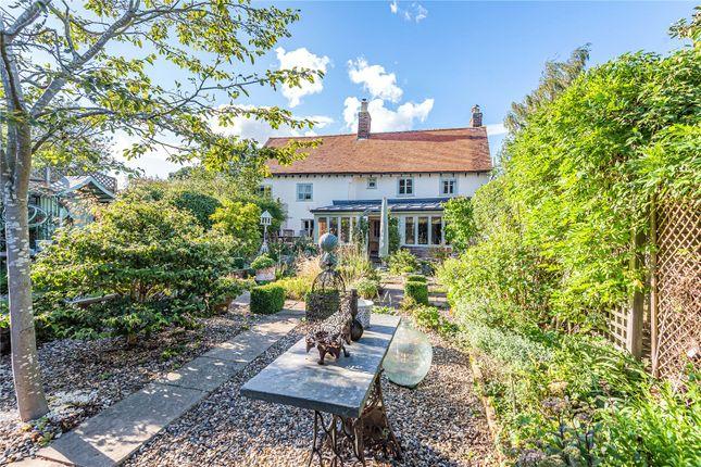 Thumbnail Property for sale in Church Street, Lavenham, Sudbury, Suffolk