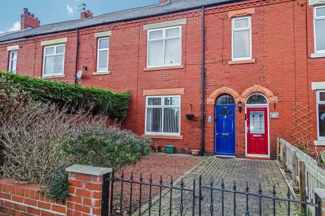 Thumbnail Flat for sale in Hayward Avenue, Seaton Delaval, Whitley Bay