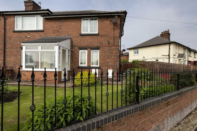 3 bed semi-detached house to rent in Ingle Avenue, Morley LS27