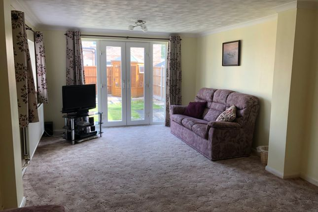 Thumbnail Detached house to rent in Bradwell Road, Netherton/Longthorpe, Peterborough