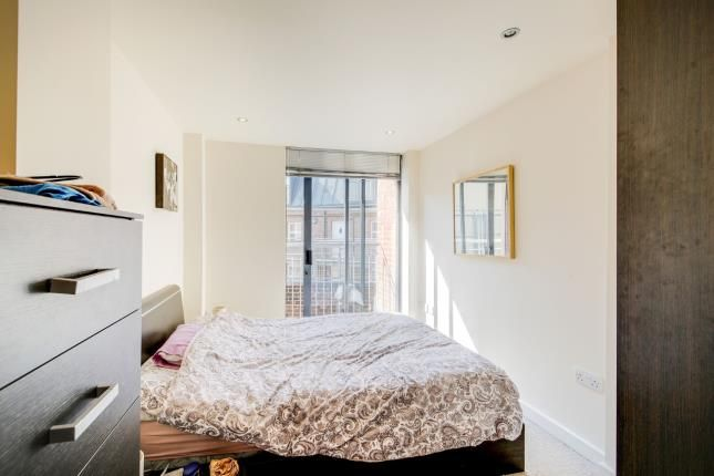 Master Bedroom of Marconi House, Melbourne Street, Newcastle Upon Tyne, Tyne And Wear NE1