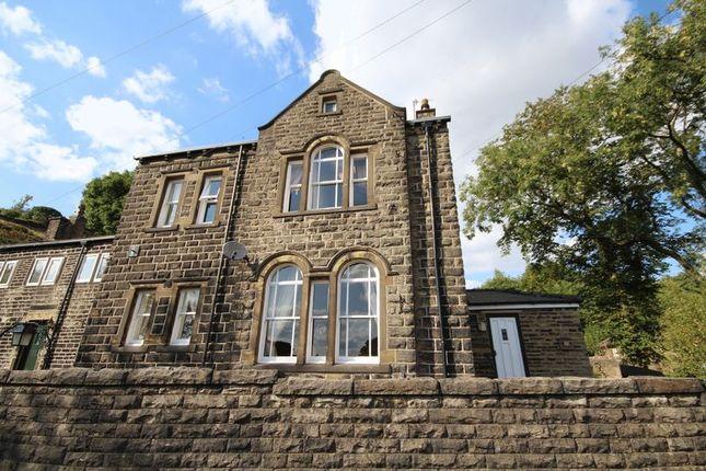 Thumbnail Property for sale in Cote Lane, Littleborough