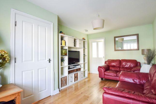 Lounge of Winston Terrace, Whitehaven CA28