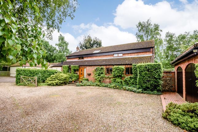 Thumbnail Property for sale in Gooseberry Hill, Swanton Morley, Dereham