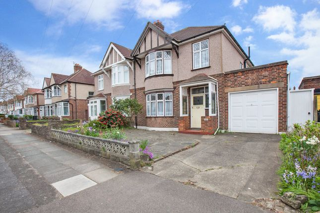 Thumbnail Semi-detached house for sale in Callander Road, Catford
