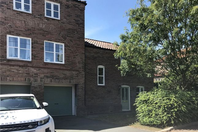 Thumbnail Property to rent in East View Court, Goldsborough, Knaresborough, North Yorkshire