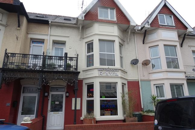 Thumbnail Property for sale in Mary Street, Porthcawl