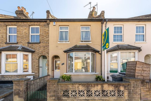 Thumbnail Terraced house for sale in Worton Road, Isleworth