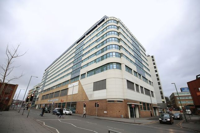Thumbnail Flat for sale in Marco Island, Huntingdon Street, Nottingham