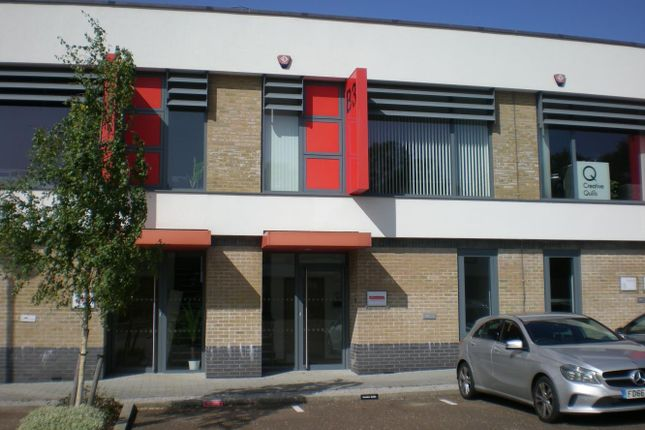 Thumbnail Property to rent in Knowledge Gateway, Nesfield Road, Wivenhoe Park, Colchester, Essex